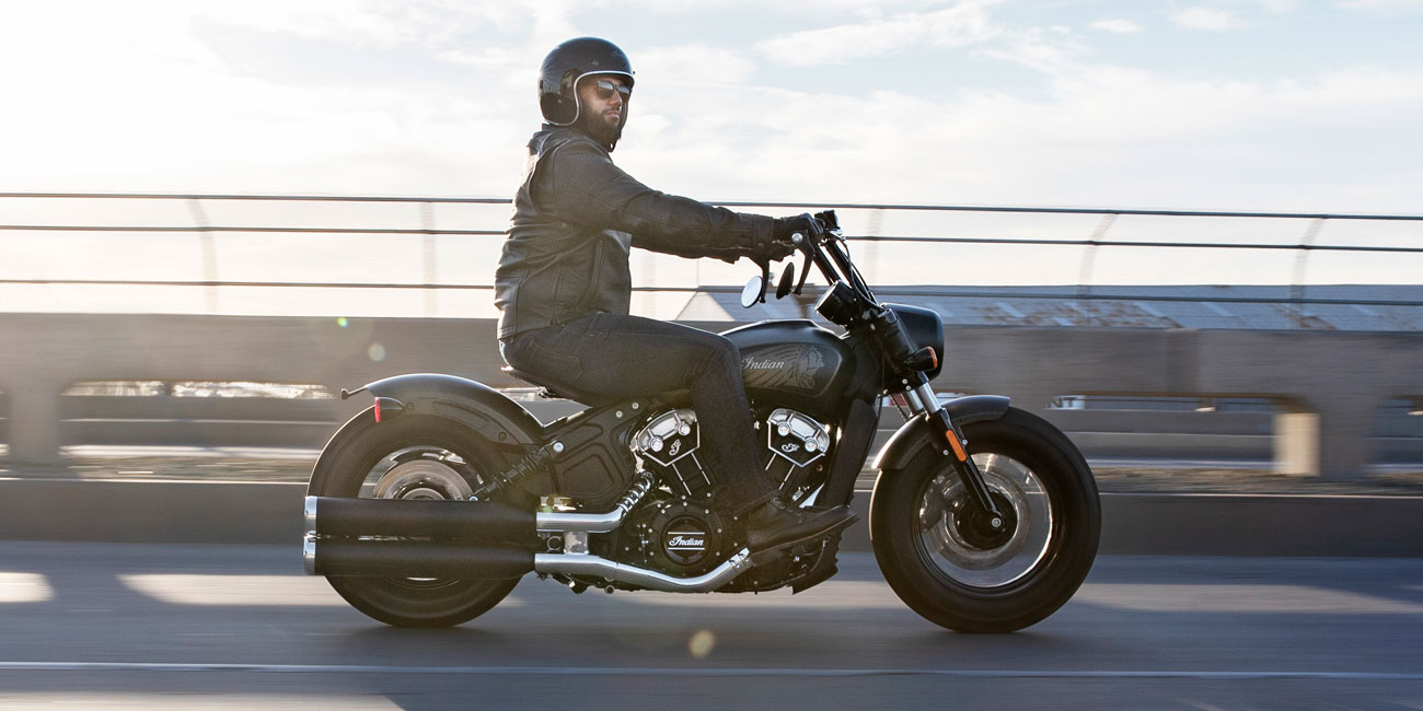 Indian® Scout™ Bobber Twenty
